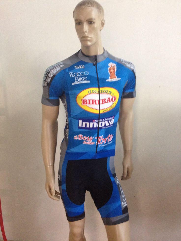 Flocco Bike #ciclismo #poggiomarino #bike team