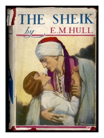 The Sheik by E.M. Hull: Worth Reading, 2014 Books, Sheik Ems Hull, Girls Generation, Books Worth, Hull Gicl, Art Prints, Gicl Prints, The Sheik Books