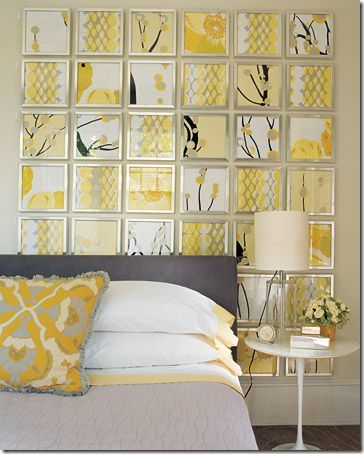 Take A Look At Our Sassy Yellow Home Decor Ideas At Www Creativehomedecorations Com