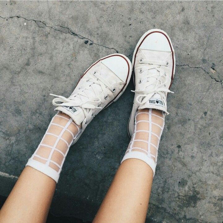 @iamkareno - sock trend