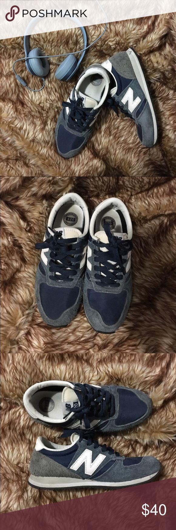 shoes similar to new balance 420