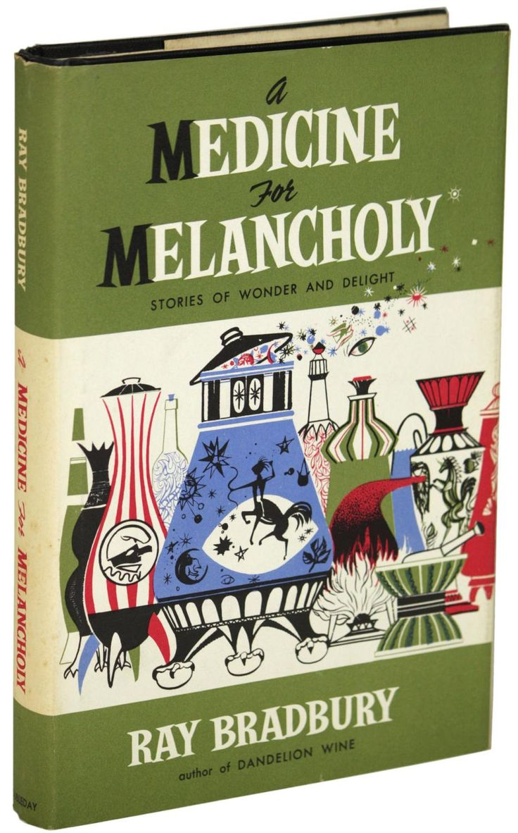 ideas about ray bradbury books fahrenheit  first edition of a medicine for melancholy by ray bradbury 1959