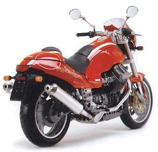 1996 Model Centauro