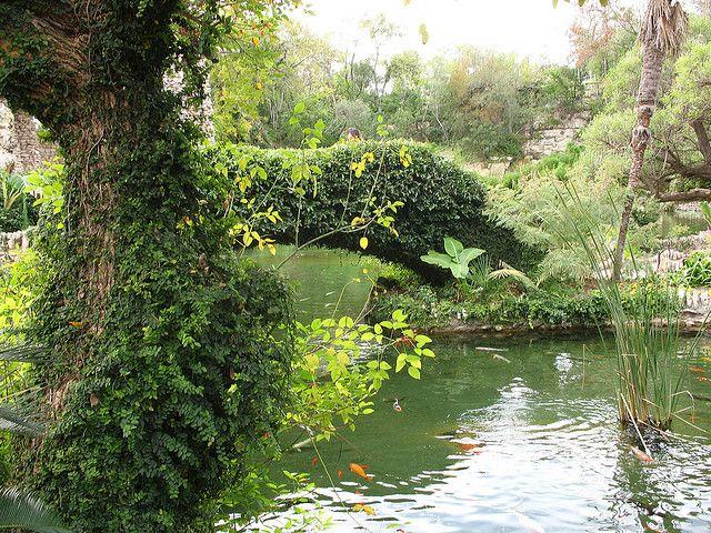 Japanese Tea Garden San Antonio | Japanese Tea Gardens (Sunken Gardens), San Antonio | Flickr - Photo ...