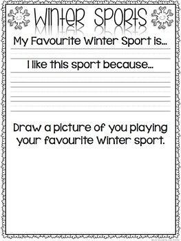 OLYMPICS CRAFTIVITY WITH TEAMWORK ACTIVITIES - TeachersPayTeachers.com