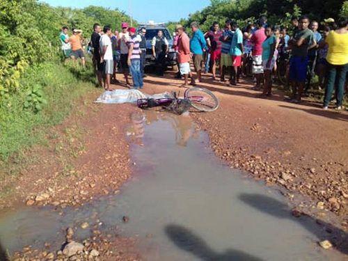 Mulher é encontrada morta na zona rural de Senador Sá-Ce: ift.tt/2q2hzog