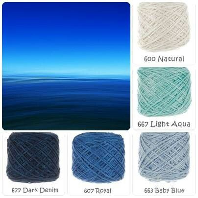 Ocean Deep in Vinnis Colours Serina. By Btrix Dsigns.