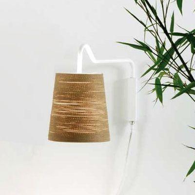 Tali Plug In Wall Light by Fambuena