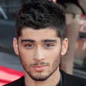 Zayn Malik Singer     BIRTHDAY January 12, 1993 BIRTHPLACE England AGE 21 years old ABOUT He gained fame as a member of the English boy band, One Direction, whose platinum album, Live While We're Young, topped international charts. TRIVIA FACT 2012 was an amazing year for his band, who won three MTV Video Music Awards on September 6th.
