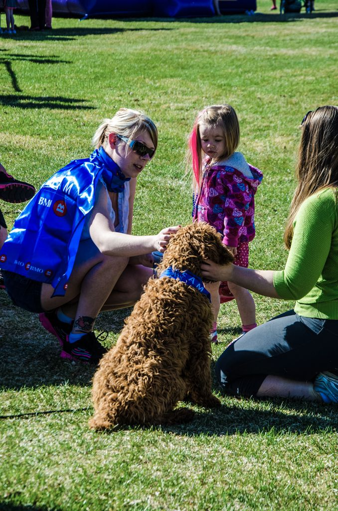 2013 Walk so Kids Can Talk presented by BMO, #Edmonton #wskct