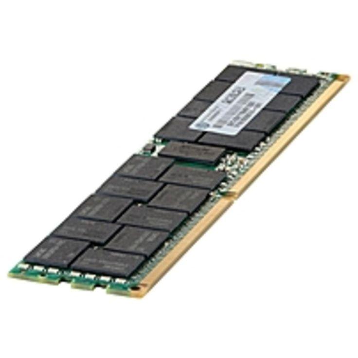 NOB HP 4GB (1x4GB) Single Rank x4 PC3-12800E (DDR3-1600) Unbuffered CAS-11 Memory Kit - 4 GB (1 x 4 GB) - DDR3 SDRAM - 1600 MHz DDR3-1600-PC3-12800 - Unbuffered - 240-pin - DIMM