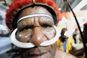 An Indonesian tribe has found an all-natural male birth control method!