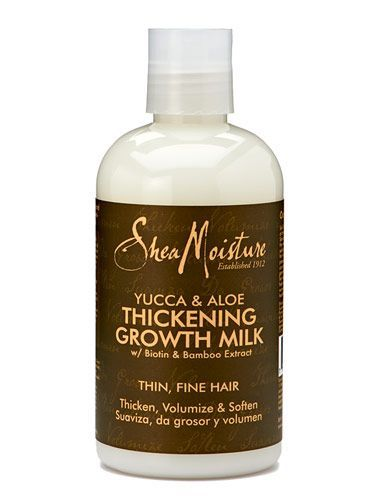 How to Get Thicker Hair - Hair Growth Products - Redbook