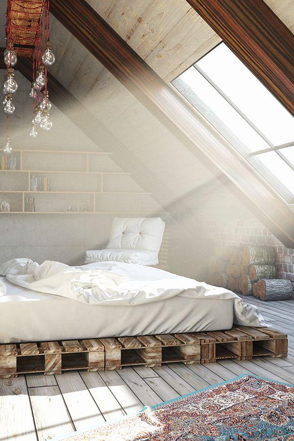 Das passende Bett für Deinen Einrichtungsstil
