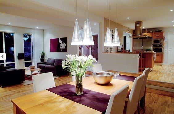 31 best open plan kitchen diner lounge images on pinterest for Living room extension ideas