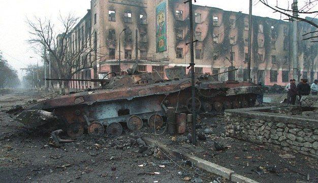 Первая Чеченская война - Пошук Google РУССКИЙ МИР