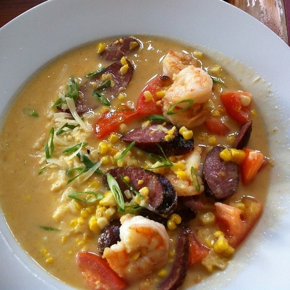 12 best images about shrimp and grits on pinterest for Stinkys fish camp
