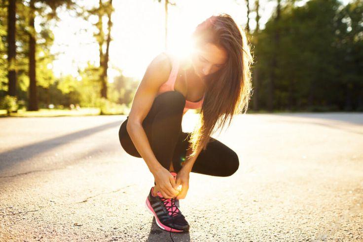 Cómo quemar calorías aunque estes de vacaciones