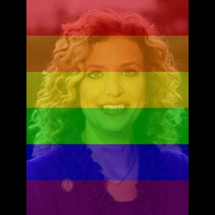 'Enlightened' DNC Chairwoman Wasserman Schultz attempts to explain 'religious freedom' to regular people