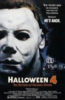Filme Bistrita HD: Halloween 4