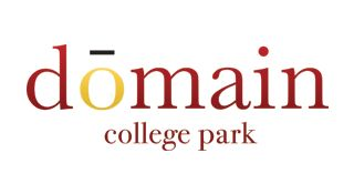 I'm excited about the apartments I've found at Domain College Park. Stylish amenities. Great location. Professional management. Can't wait to call this place home! Check out the apartments at Domain College Park!