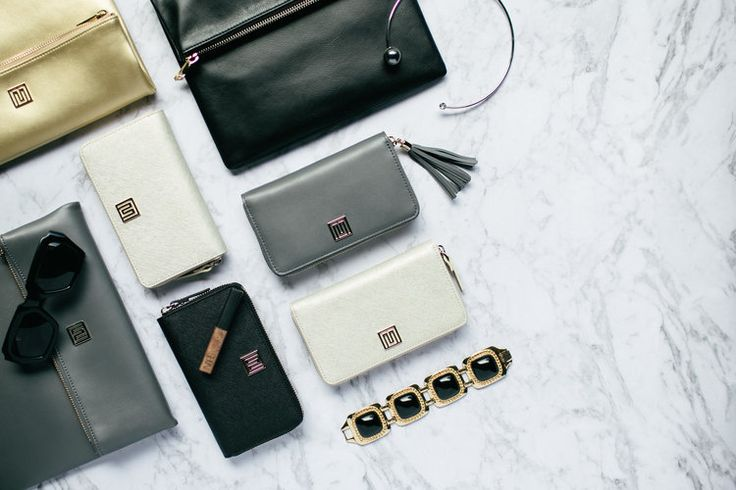 Flat lay product photography for Nikki Williams