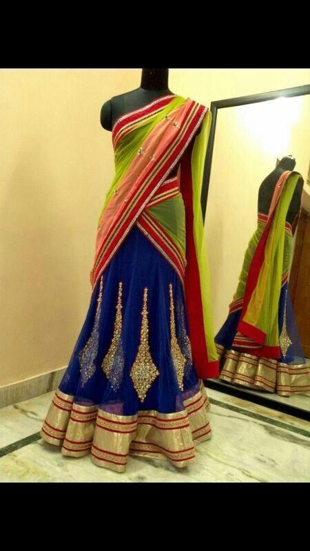 #bridal #Lehenga #indian #wedding