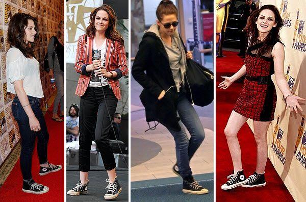 Wanita tomboy biasanya diidentikkan dengan penampilan maskulin. Hal ini cukup wajar karena wanita tomboy lebih menyukai kepraktisan dalam gaya berpakaian. Jadi, tidak mengherankan bila gaya fashion…