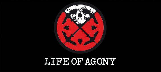 Life Of Agony - Colos-Saal Aschaffenburg