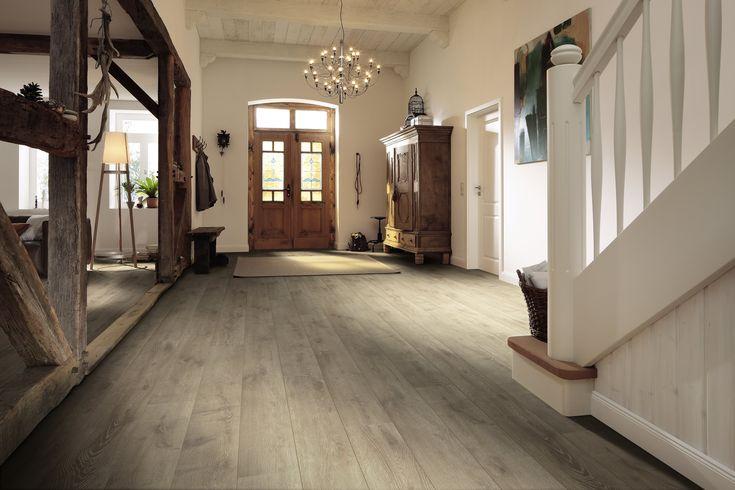 Prachtige laminaatvloer van Meister waardoor er een mooie en natuurlijke uitstraling ontstaat. Gratis ondervloer bij deze laminaatvloer op www.cavallo-floors.nl !