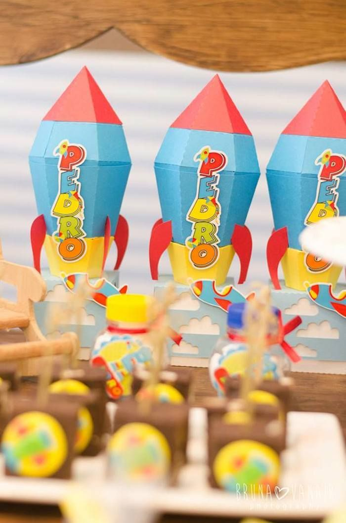 Vintage Toy themed birthday party via Kara's Party Ideas KarasPartyIdeas.com Cake, favors, desserts, printables, and more! #vintagetoys