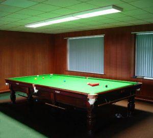 Led Professional Pool Table Light