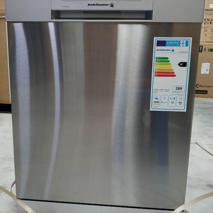 How To Buy Kelvinator Kdw920js Dishwasher 12 Setting In Malaysia In 2021 Mini Dishwasher Dishwasher Small Dishwasher