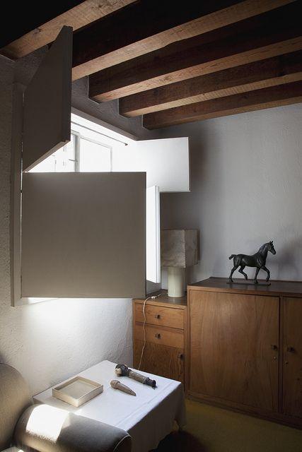 Luis Barragán: Casa Estudio.