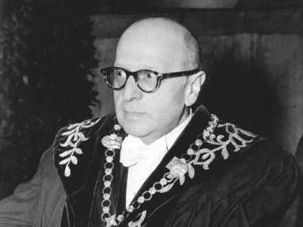 Max Horkheimer, Philosoph, Soziologe, Frankfurter Schule, Institut für Sozialforschung