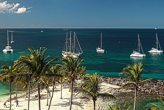Voyage Martinique, hotel et vacances pas cher