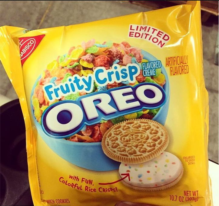 980 best images about oreo omg on pinterest cookie for Swedish fish oreos where to buy