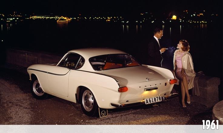 Volvo 1961
