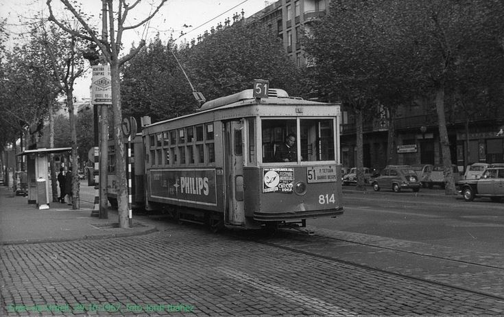 Barcelona 1967   Foto : Jordi Ibañez