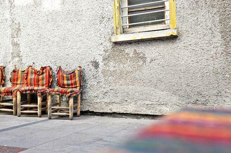 Istanbul, Turkey 2012