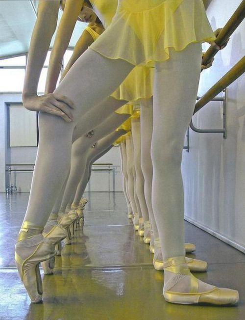 """fabulousballerina: """"  Paris Opera Ballet School """""""