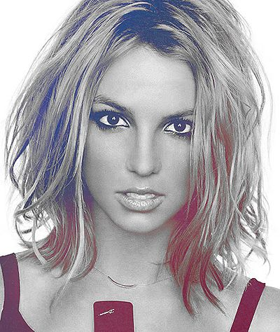 Gorgeous Britney Spears in the 90's!! She's my Inspiration, my Idol.