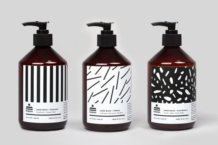Blending coastal vibes and modern design in their candles, hand soaps, incense and more