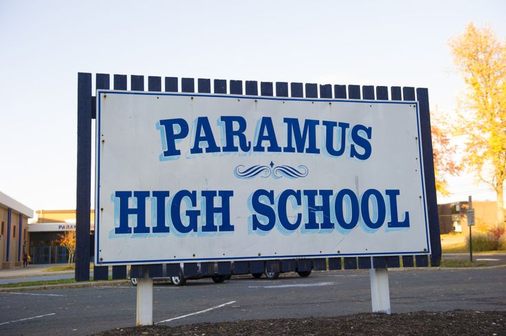 Paramus High School
