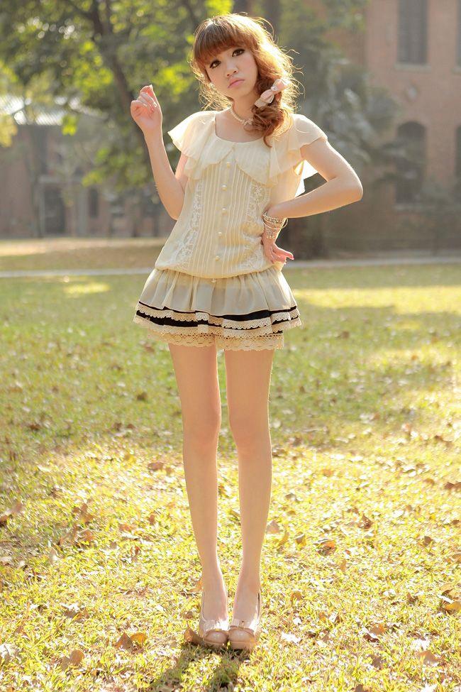 118 yuan coulottes / skirt shop63636453.taobao