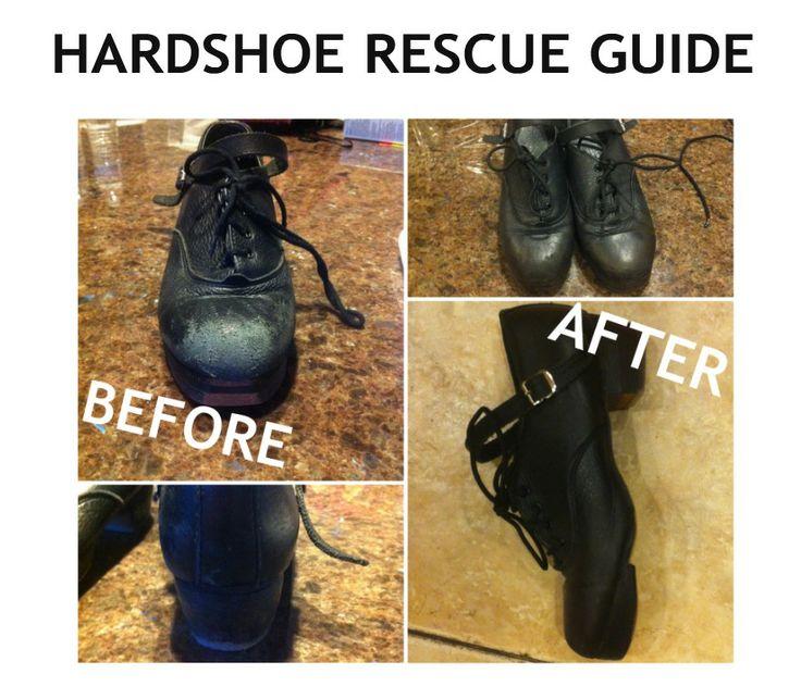 hardshoe rescue guide