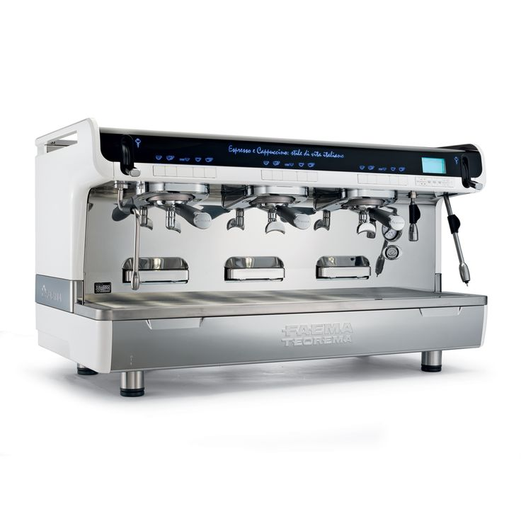 Teorema - traditional espresso machines | Faema