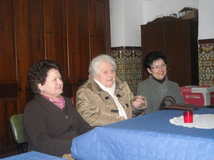 Grupo de Puente Genil. 22 marzo 2014