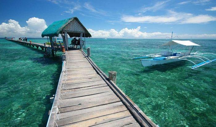 As 20 melhores ilhas do mundo