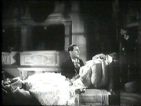 "Marta Eggerth & Jan Kiepura ""La Bohème"", 1936 footage ."
